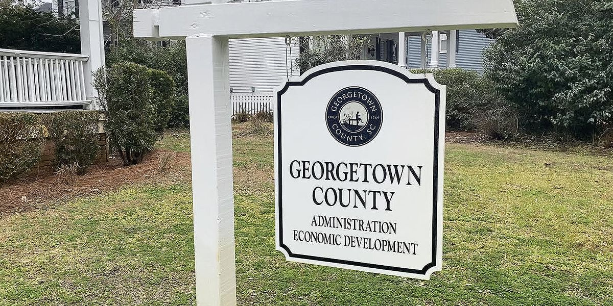 Georgetown County to decide how to spend $10 million in surplus tax funds
