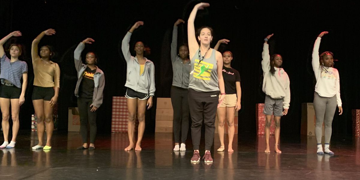 Classroom Champions: Just $350 still needed to outfit dance students at Summerville High