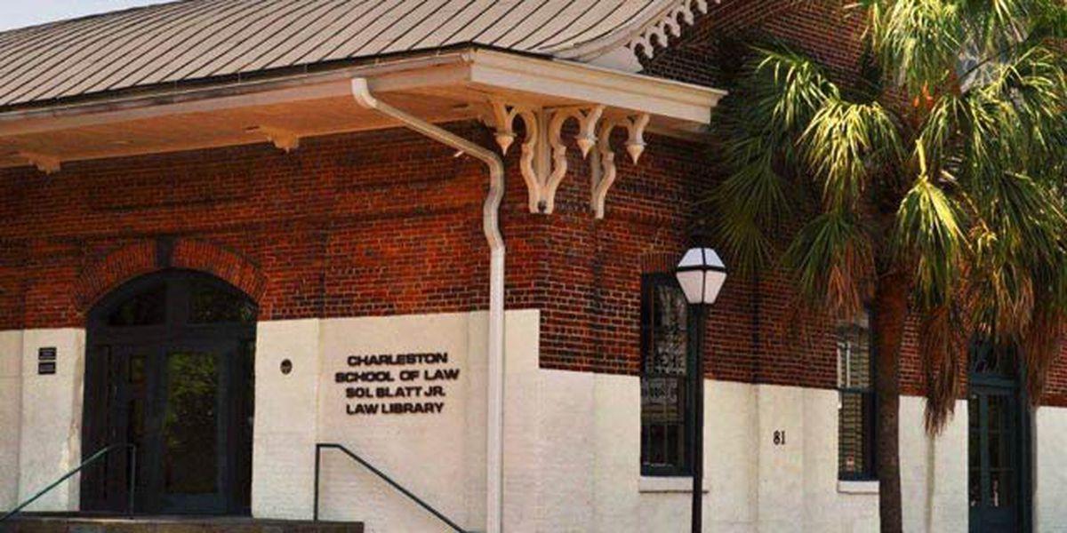 Charleston School of Law president resigns days into job