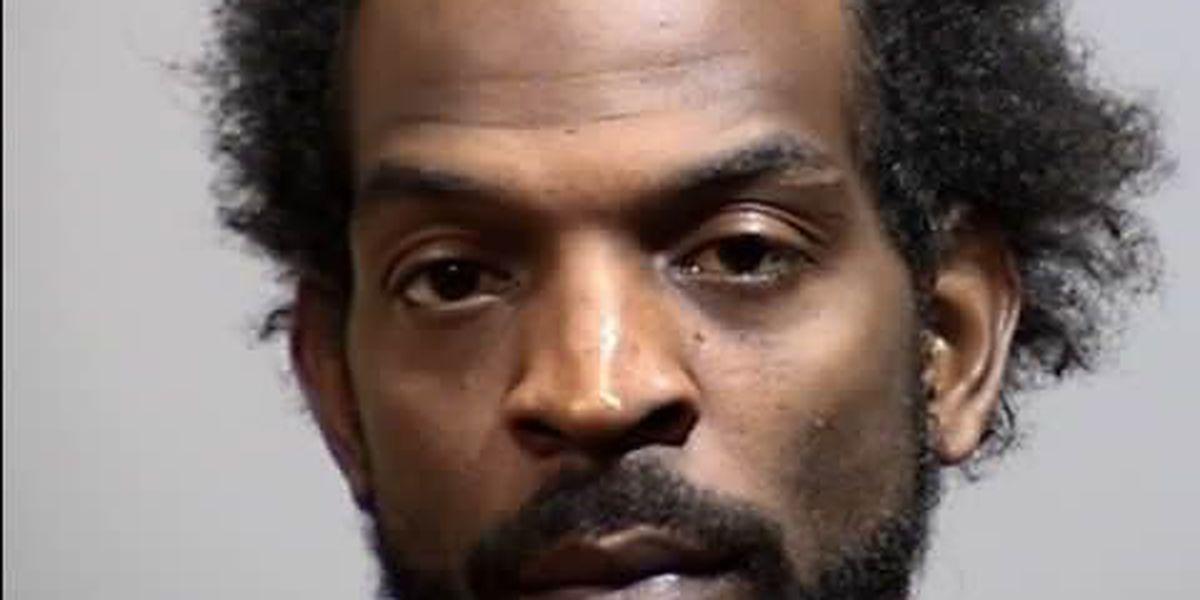 DEU agents capture suspected Georgetown drug dealer on dirt bike