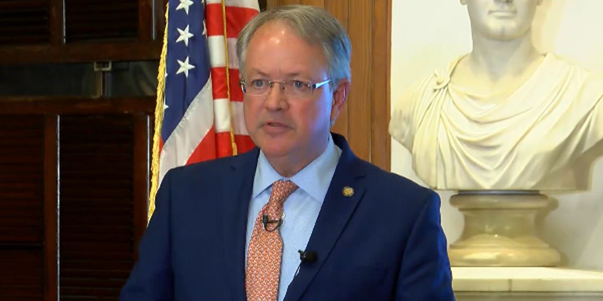 Mayor Tecklenburg focuses on flooding, drainage issues in State of the City Address