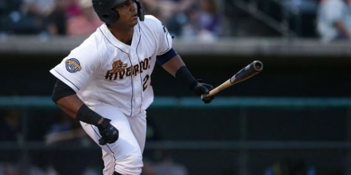 RiverDogs Blow Out Rome to Set Up Sweep Chance Friday