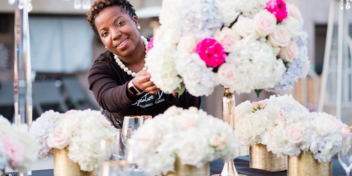 Passion to Paycheck: Michelle Summers quit 9-5 job to start event planning company