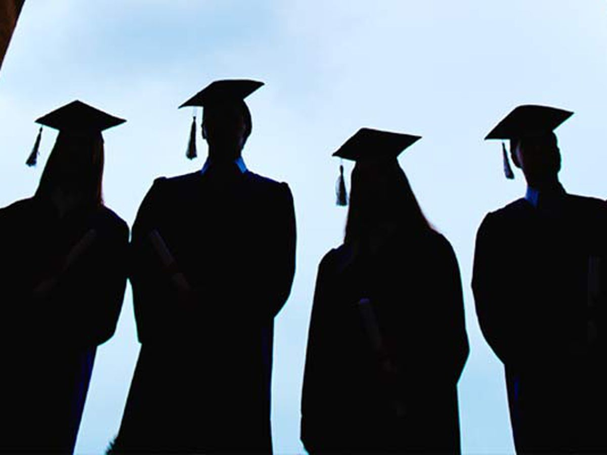 Friday kicks off series of graduations across the state
