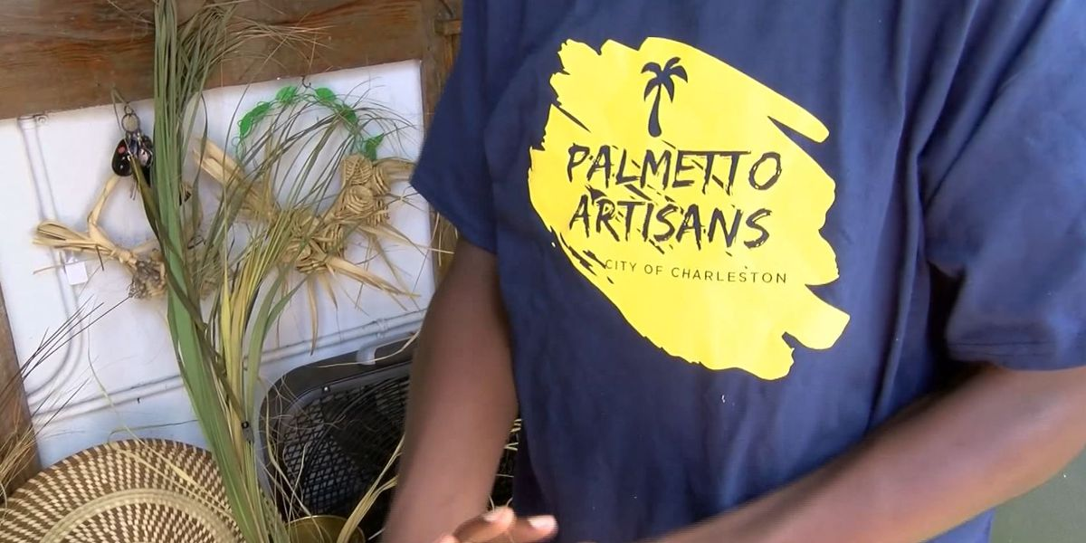 City of Charleston plans to expand palmetto rose program