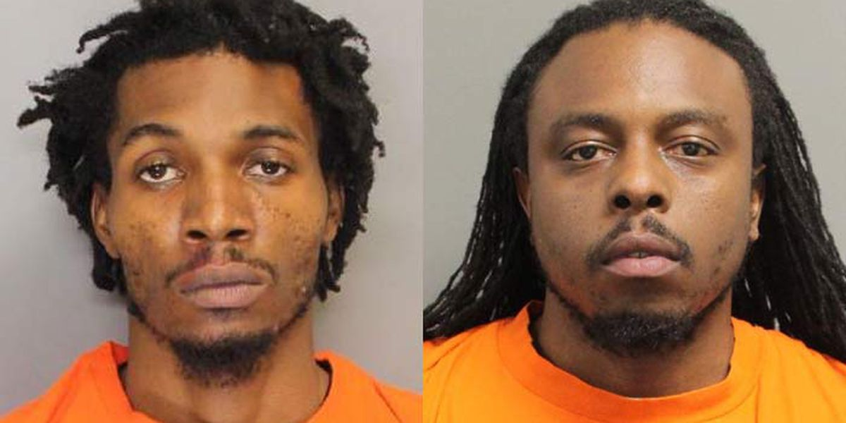 SC District Attorney: 2 face federal charges in April armored car robbery