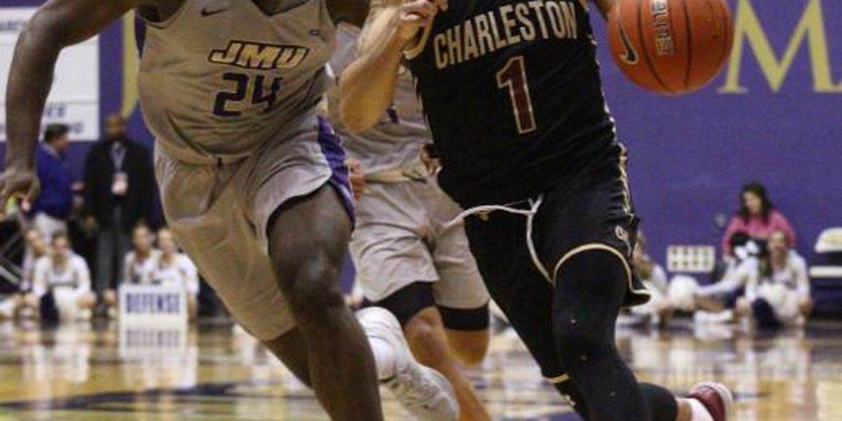 Cougars Claim Series Sweep Of James Madison With 87-68 Road Win
