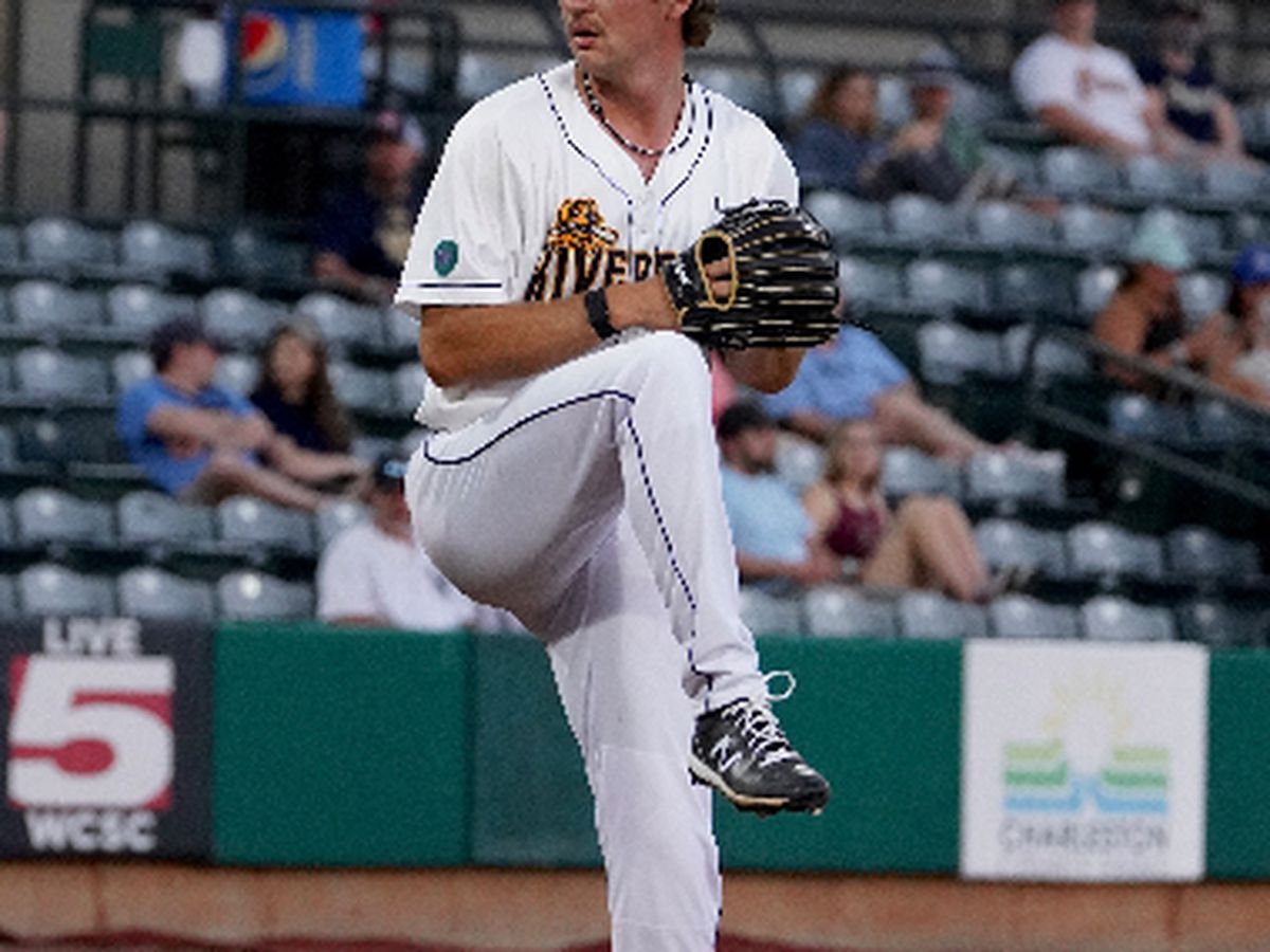 Dominant Pitching, Big Eighth Inning Lead RiverDogs past Pelicans 3-0