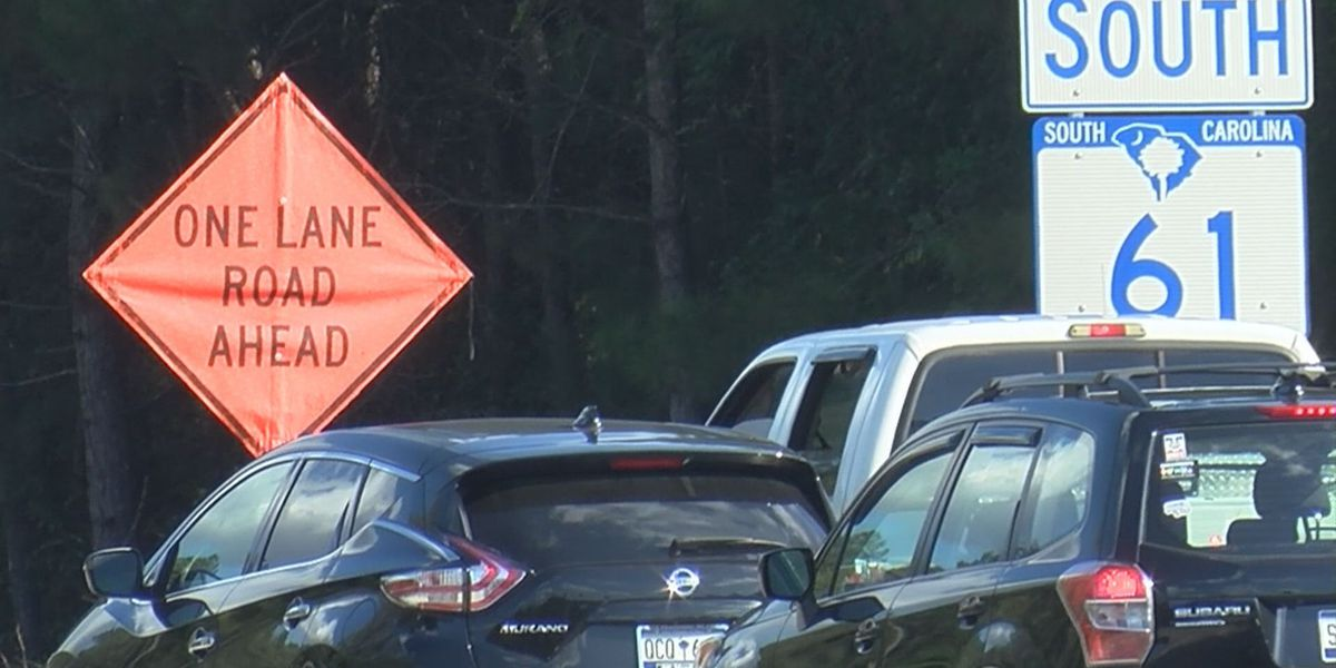 What's Driving You Crazy: Status of the Hwy 61 safety improvement project