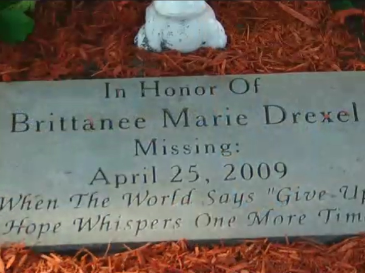 Ten years missing: Brittanee Drexel not forgotten a decade after she disappeared