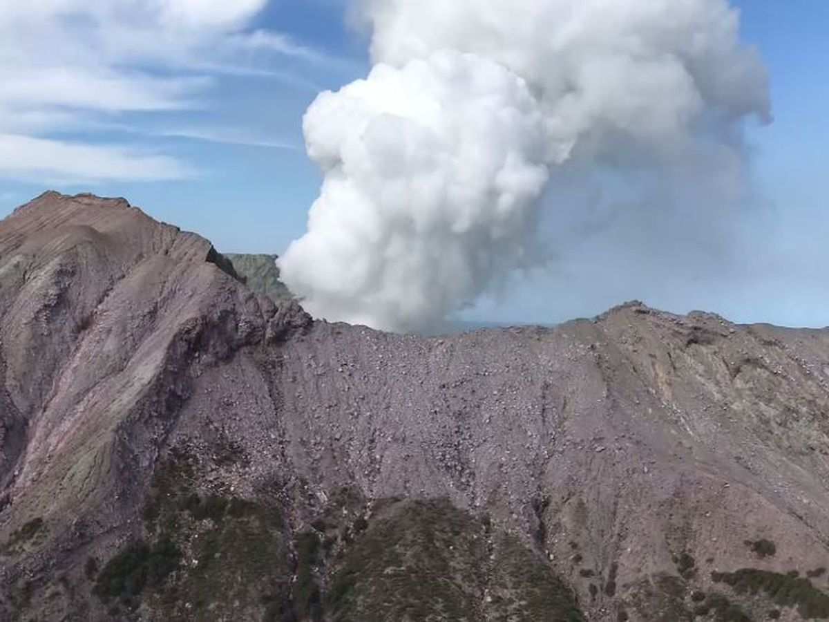 Death toll in New Zealand volcano at 16