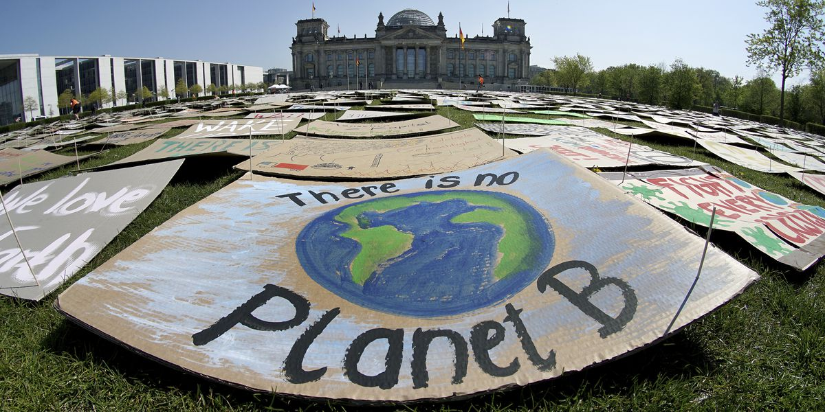 World leaders laud US return to climate fight under Biden