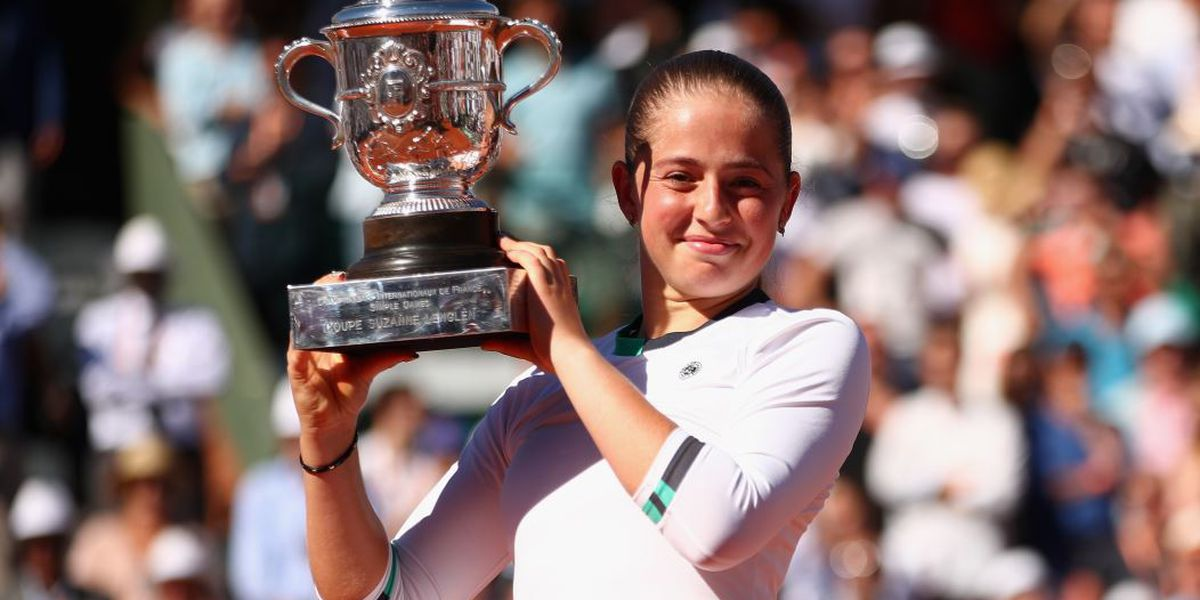 Former French Open Champ Ostapenko joins Volvo Car Open field