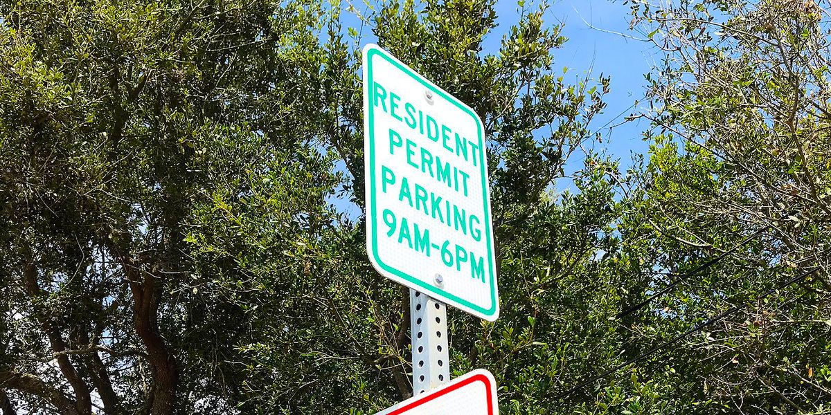 Isle of Palms considering enforcing public on street parking rules 24/7