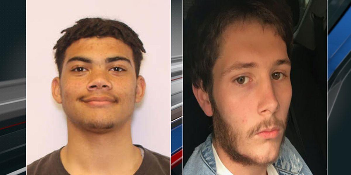 Investigators arrest suspects in Goose Creek double homicide