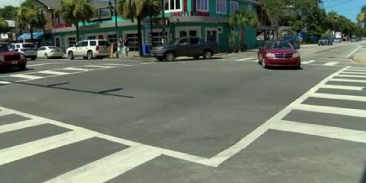 Pedestrian pathways could be coming to Folly Beach