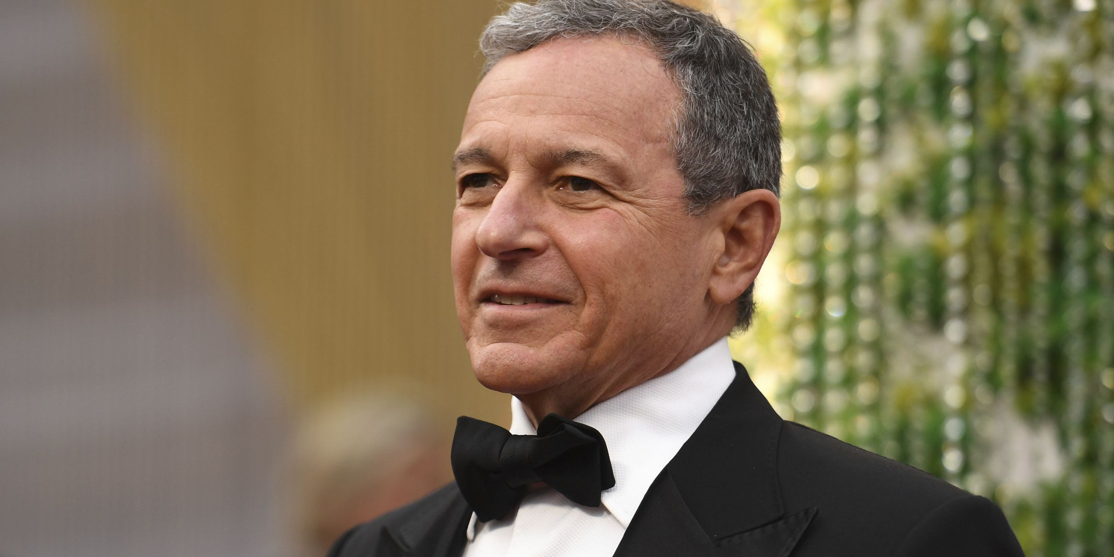 Disney CEO Bob Iger steps down in surprise announcement