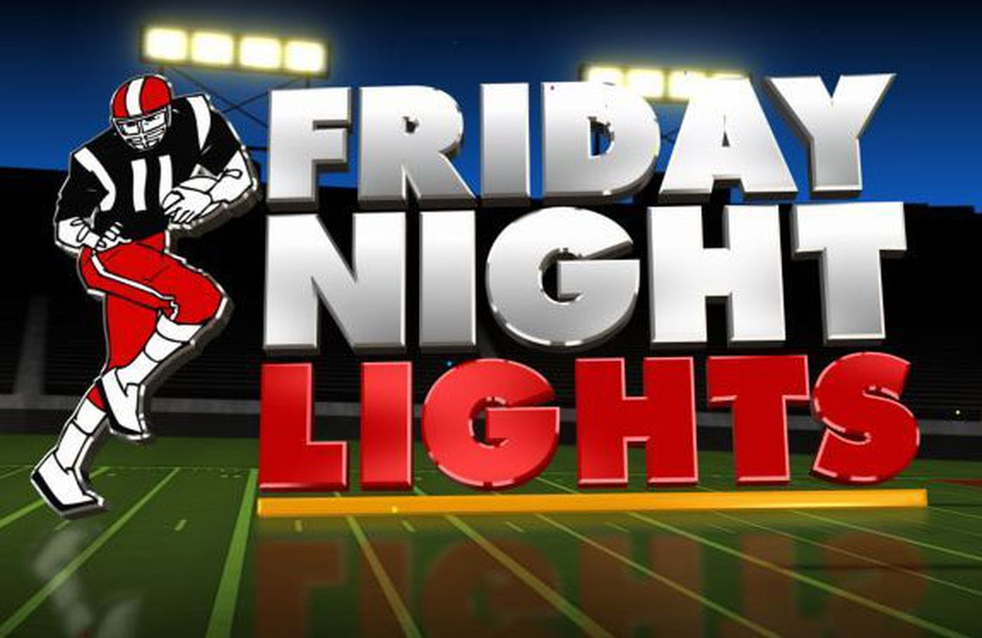 Friday S High School Football Scores