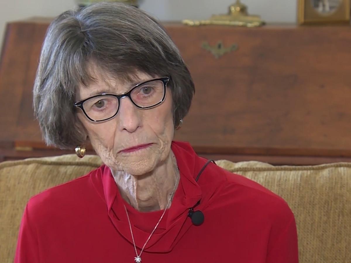 Former SC Rep. Liz Patterson dies