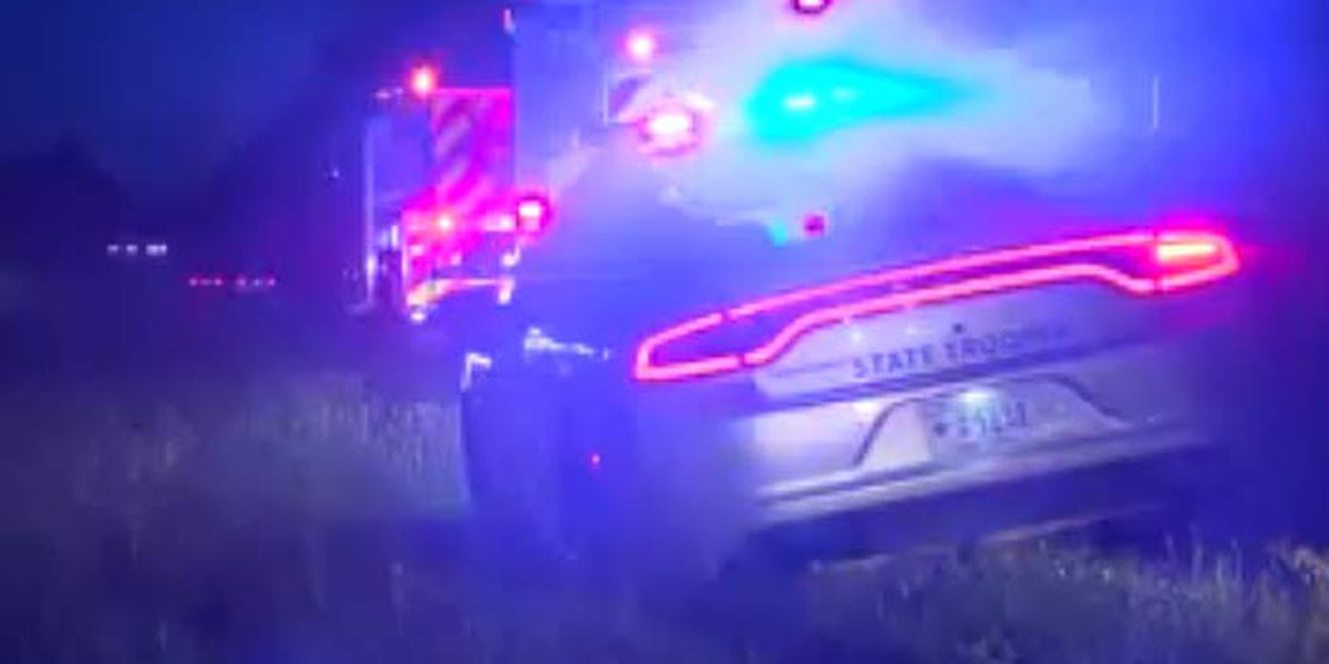 Eastbound lanes of I-26 reopen after pair of crashes