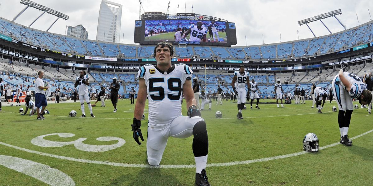 What's next for Luke Kuechly? What may have led to his retirement decision? NFL expert weighs in