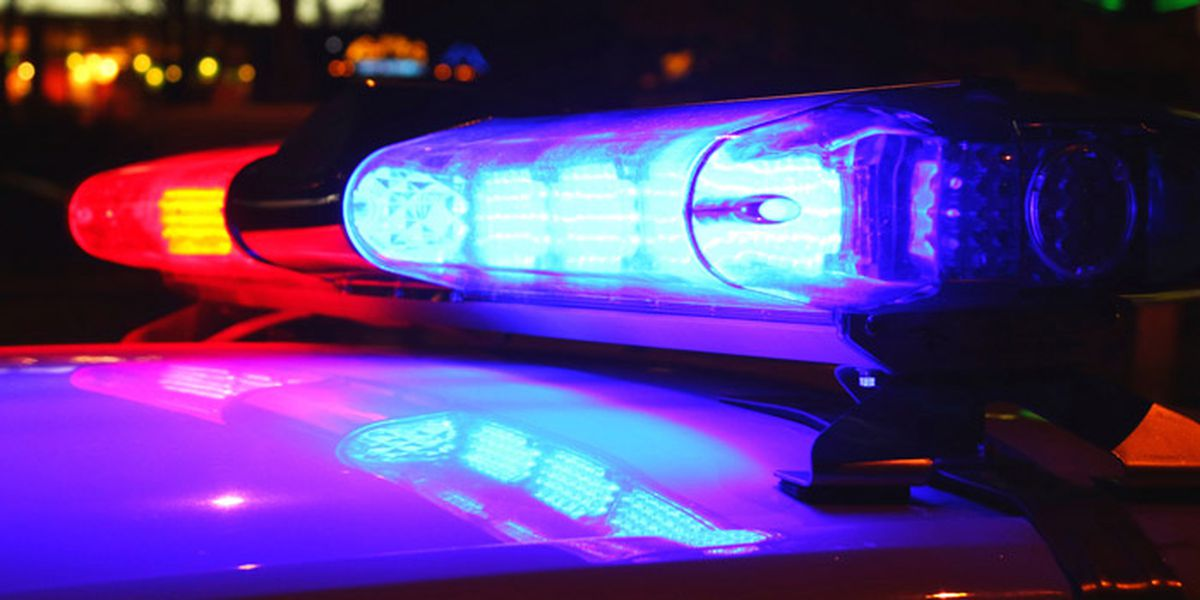 1 dead, 4 injured in shooting at American Legion in Missouri