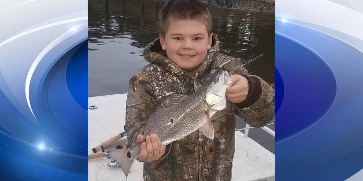 9-year-old boy killed in Orangeburg Co. hunting accident, school district confirms