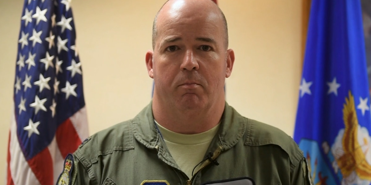 US pilot in fighter jet crash named; accident cause unclear