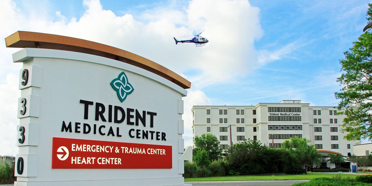 Trident Health reports 21 positive COVID-19 cases