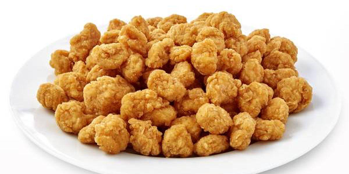 Publix recalling Deli Popcorn Chicken