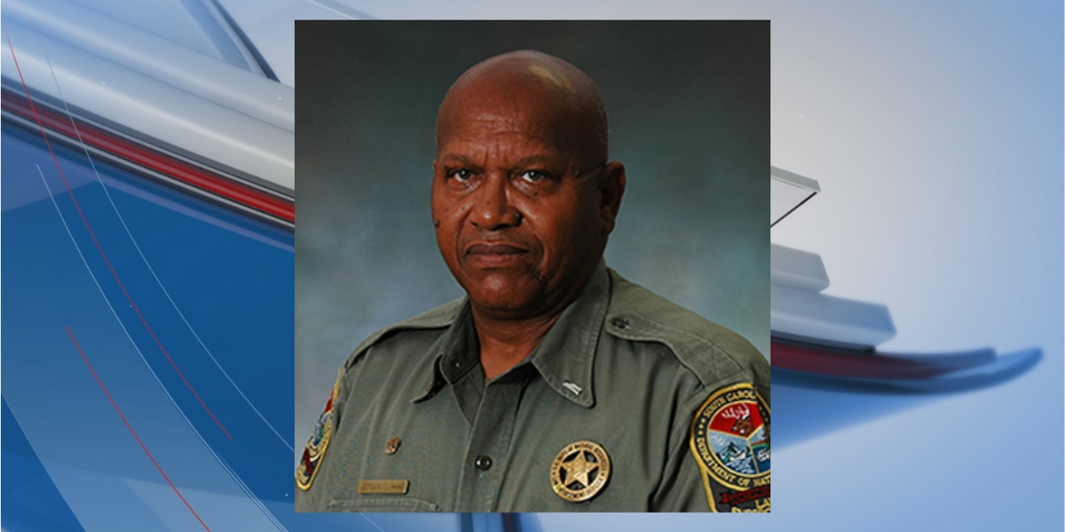 SC honors state's 1st Black game warden with highway naming