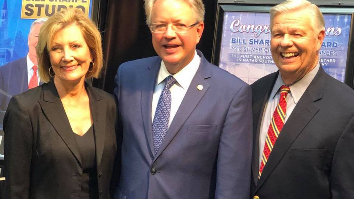 Charleston mayor proclaims Wednesday as 'Bill & Debi Day'
