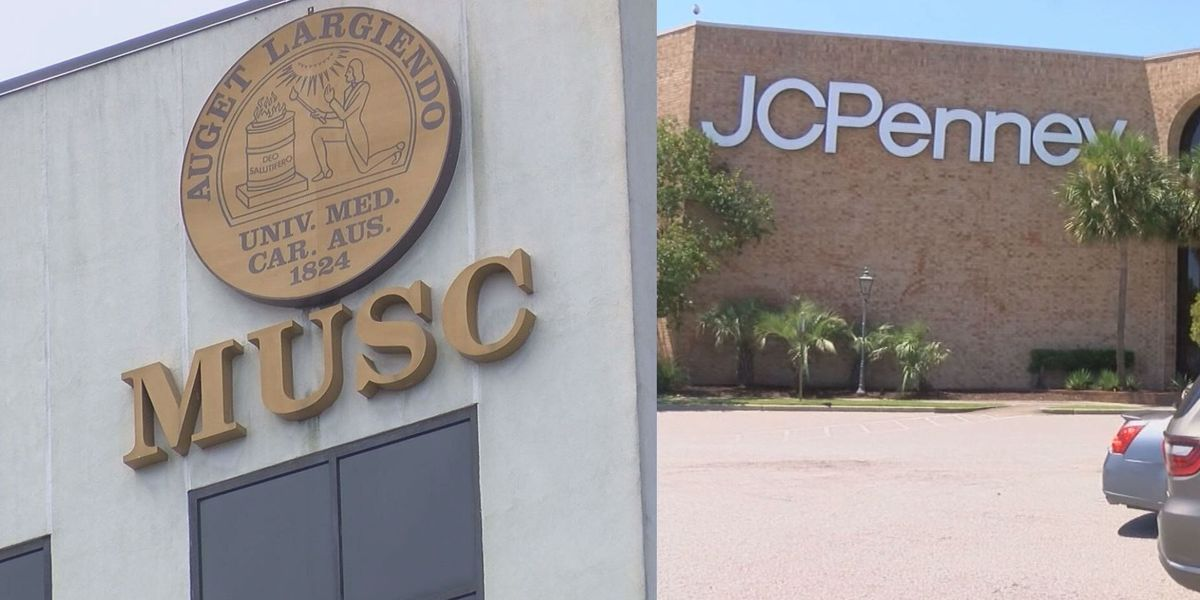 MUSC to transform former JCPenney site into outpatient
