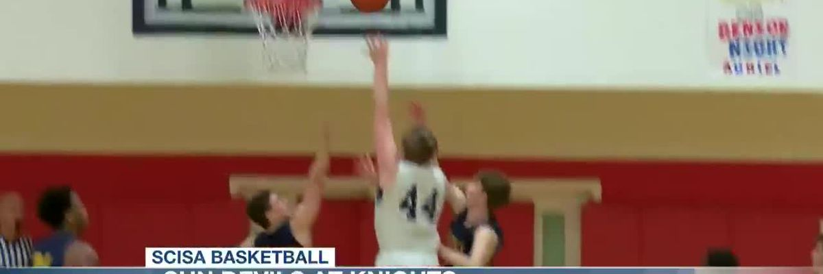 VIDEO: Charleston Collegiate gets win over Faith Christian