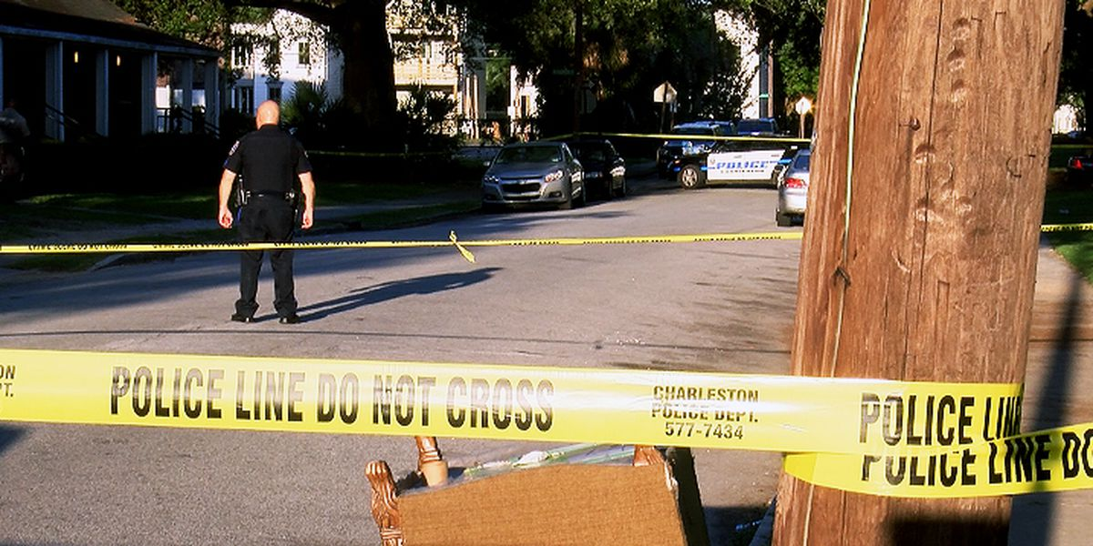 Coroner identifies man killed in early-morning downtown Charleston shooting