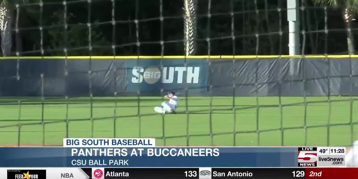 VIDEO: CSU drops series opener to High Point