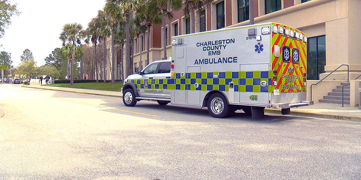 Charleston County urges citizens to create health profile to improve 911 response