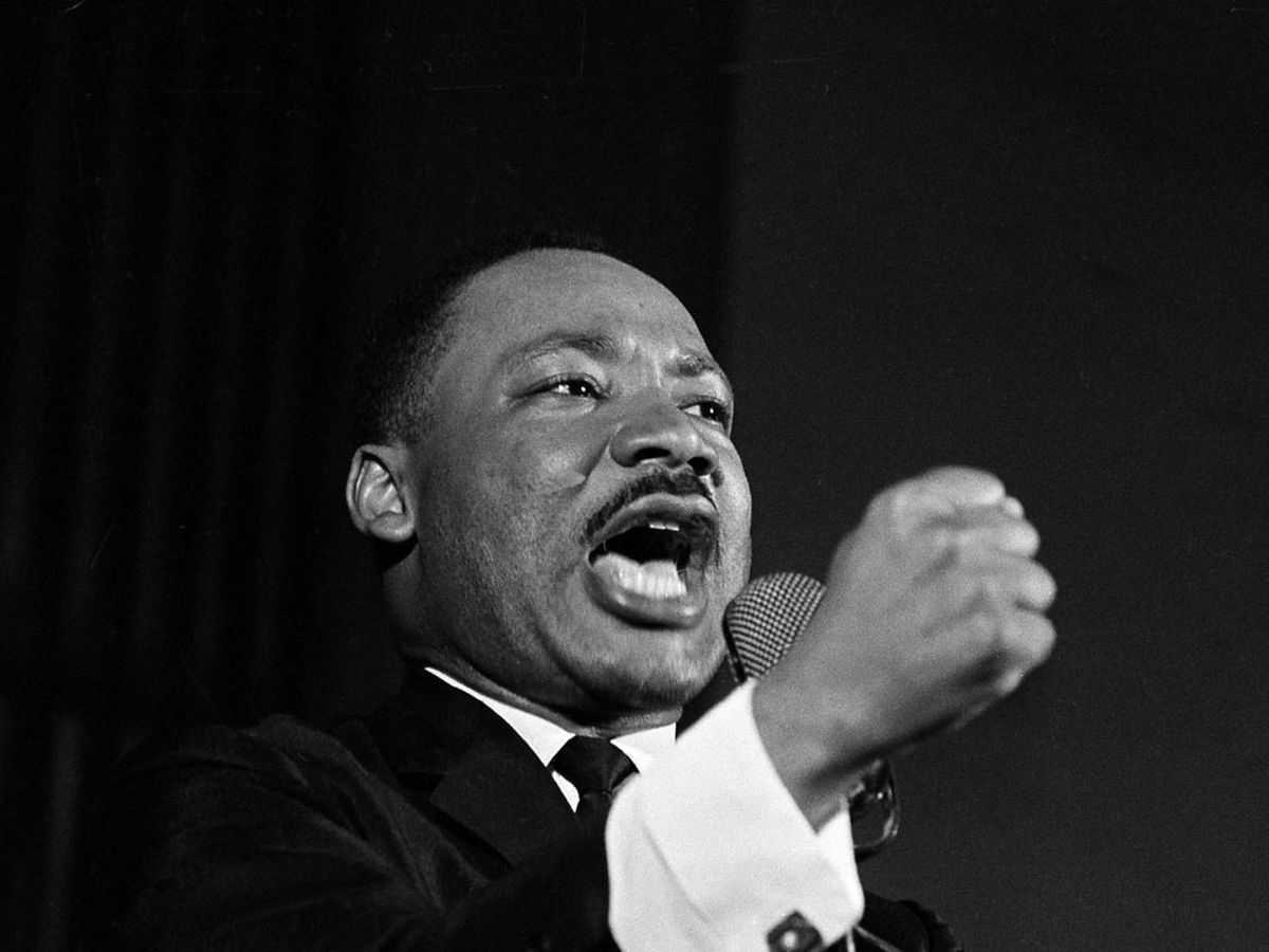 23rd Annual Martin Luther King Portrait Awards will honor Lowcountry frontline workers