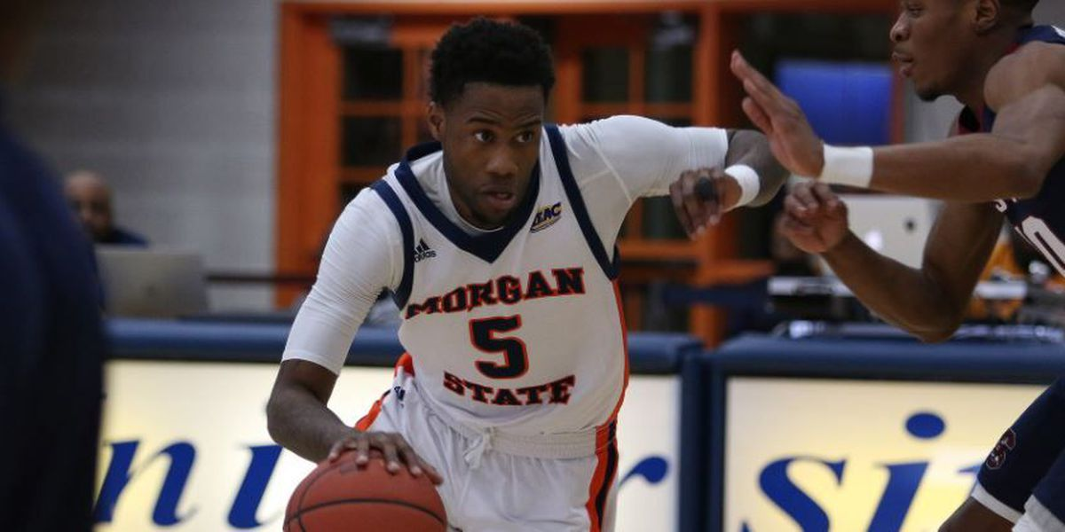 SC State gets road win over Morgan State, 74-59