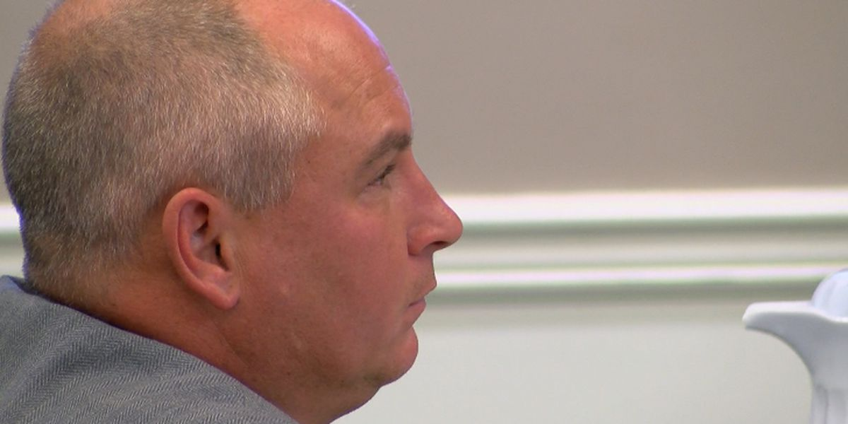 Former mistress testifies in trial of man accused of lying to investigators about wife's disappearance