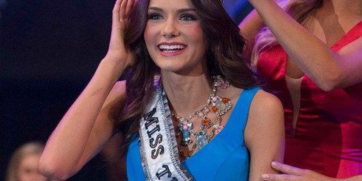 17-year-old from SC wins Miss Teen USA